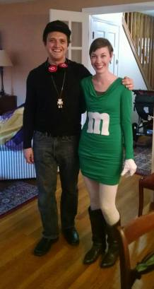 Dr. Dre and M&M